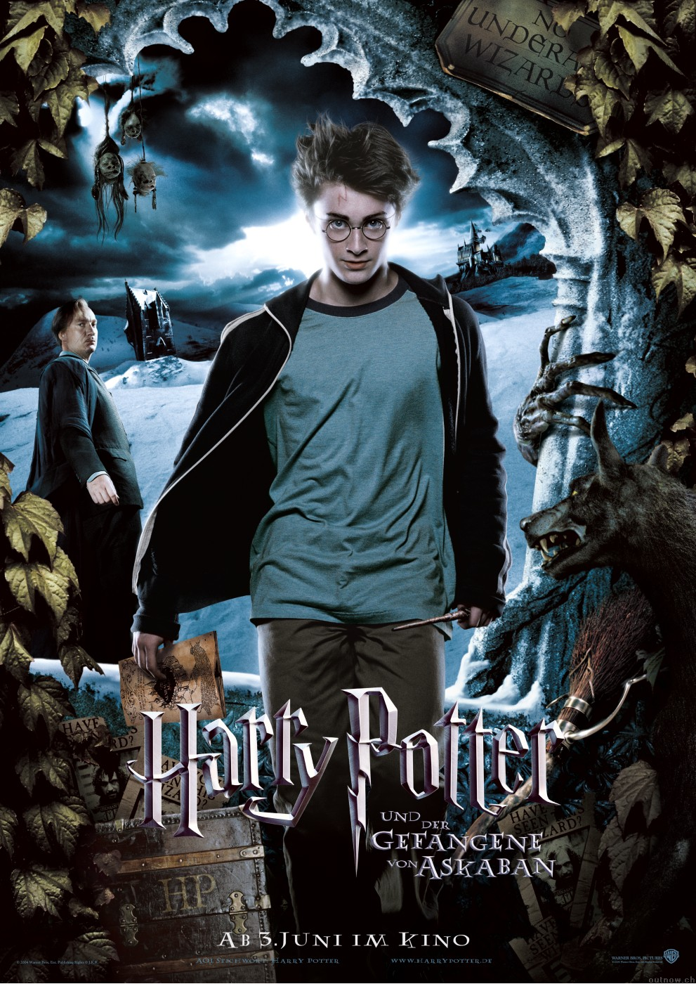 Harry Potter And The Prisoner Of Azkaban Watch Online